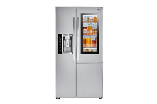 Imagen de Refrigerador LG LS74SXS