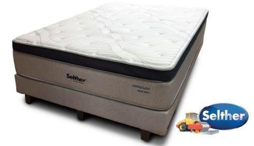 Imagen de Seleccione su colchón Selther