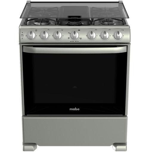 Imagen de Cocina de gas Mabe EM7657CSISO