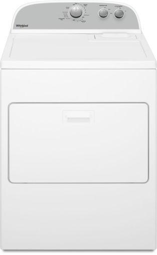 Imagen de Secador de ropa Whirlpool WGD4950HW