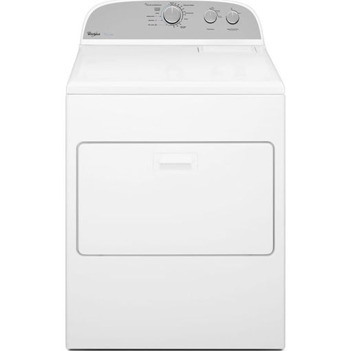 Imagen de Secadora de ropa Whirlpool 7MWGD1860EM