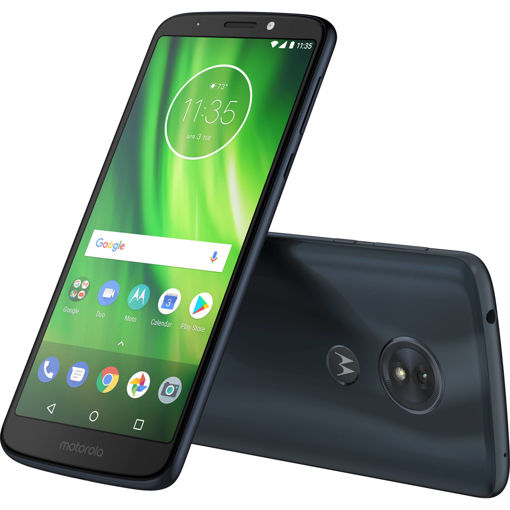 Imagen de Celular Motorola G6 Play