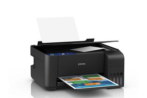 Imagen de Impresora Epson Multifuncional L3110