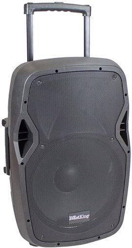 Imagen de Parlante Amplificador Blast King Pop 15BAT