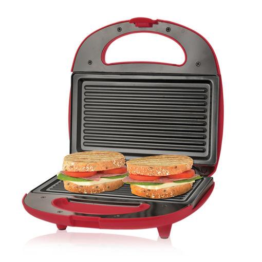 Imagen de Sandwichera Premium PSM277