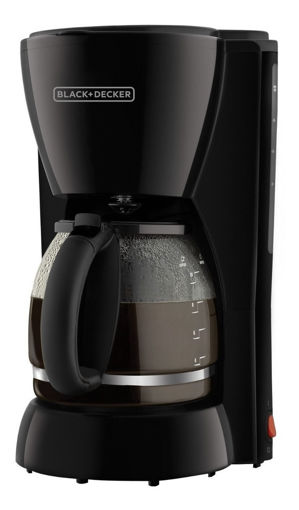 Imagen de Coffee Maker B+D 10Tzs DCM1100B