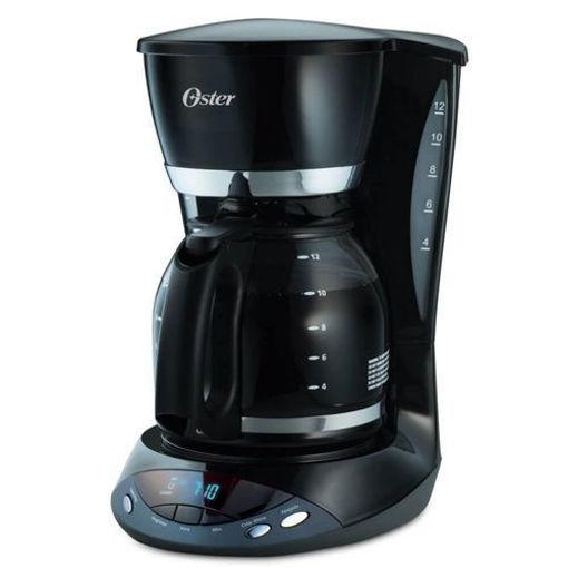 Imagen de Coffee Maker Oster 12Tzs BVSTCDWX20B