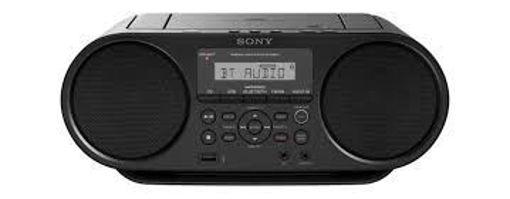 Imagen de Radio Gravadora SONY ZS-PS50B