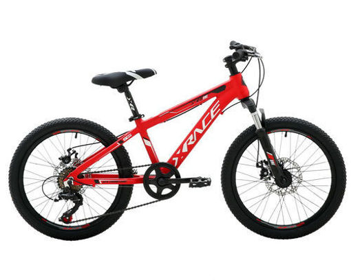 Imagen de Bicicleta MTB SuperPro X-Race One 22041-054