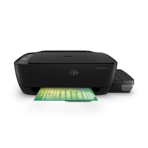 Imagen de Impresora HP Ink Tank Wireless 415