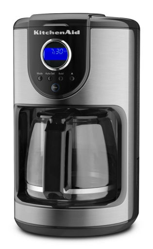 Imagen de Coffee Maker Kitchen Aid KCM111OB