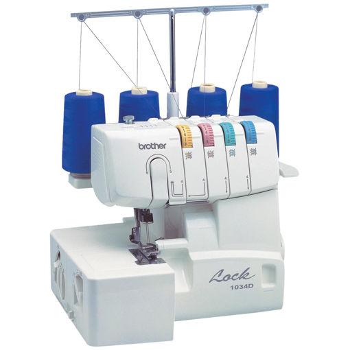 Imagen de Máquina de coser Brother 1034D