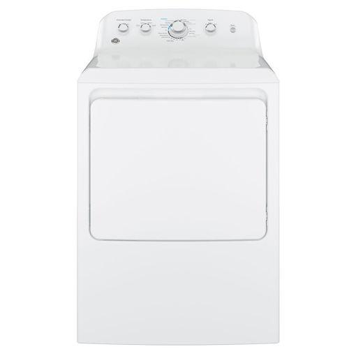 Imagen de Secadora de ropa G.E. SGN47N5XNBAB0