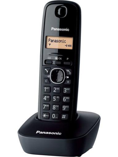 Imagen de Teléfono Panasonic KX-TGB210LAB