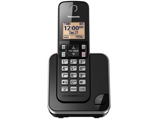 Imagen de Teléfono Panasonic KX-TGC350LAB