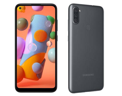 Imagen de Celular Samsung A11 A115M Negro