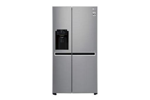 Imagen de Refrigerador LG GS65SPP1