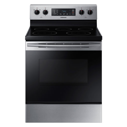 Imagen de Cocina Eléctrica Samsung NE59M4310SS