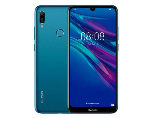 Imagen de Celular Huawei Y6 2019 Azul MRD-LX1F