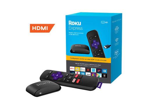 Imagen de Roku Express Plus 3930MX HDMI