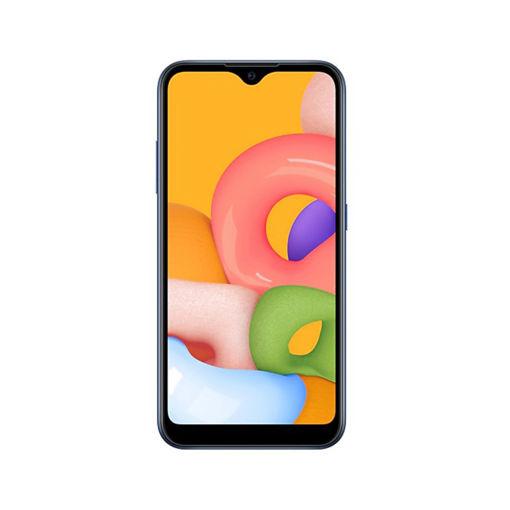 Imagen de Celular Samsung A01 A015M Azul