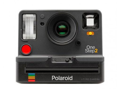 Imagen de Cámara Polaroid One Step 2