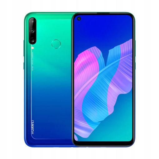 Imagen de Celular Huawei Y7P Azul Aurora ART-L28