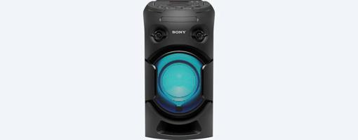 Imagen de Equipo de sonido Sony MHC-V21D
