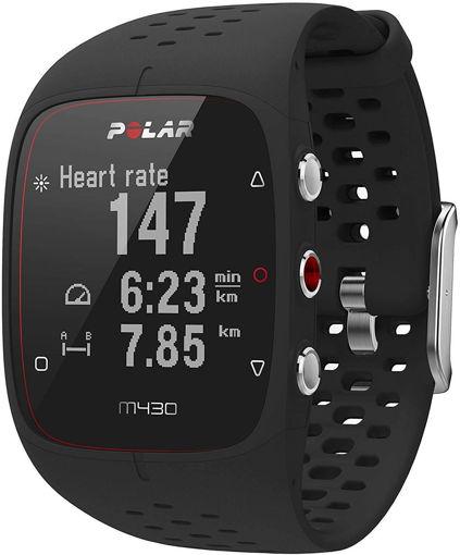 Imagen de Monitor Polar M430 GPS Running Watch
