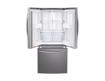 Imagen de Refrigeradora Samsung RF220FCTAS8AP