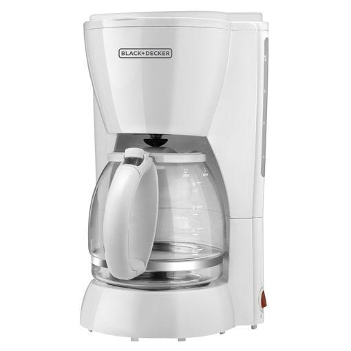 Imagen de Coffee Maker B&D DCM1100W