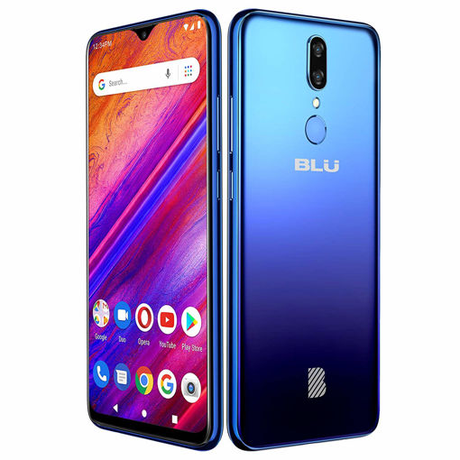Imagen de Celular Blu G9 G0130WW