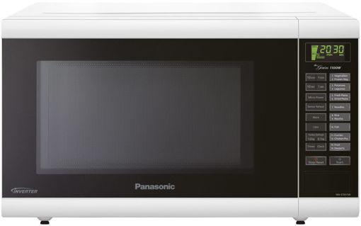 Imagen de Horno Microondas Panasonic NN-ST651WRPP