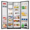 Imagen de Refrigerador G.E. PSMS6FGFFSS