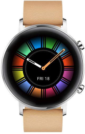 Imagen de Smartwatch Huawei GT2 Woman Beige