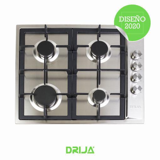 Imagen de Plantilla de gas Drija Turin 60
