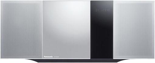 Imagen de Equipo de sonido Panasonic SC-HC39PU-S