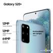 Imagen de Celular Samsung Galaxy S20 Plus Azul