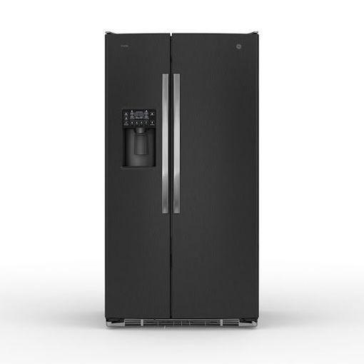 Imagen de Refrigerador G.E. PNM26PGLCPS