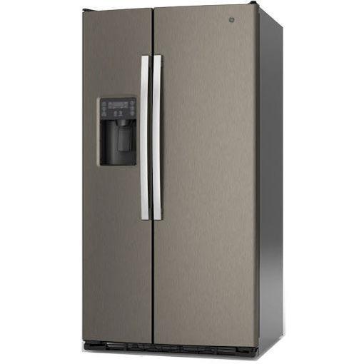 Imagen de Refrigerador G.E. GNM26AEKFES