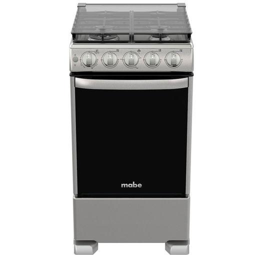Imagen de Cocina de gas Mabe EM5070CFIX0