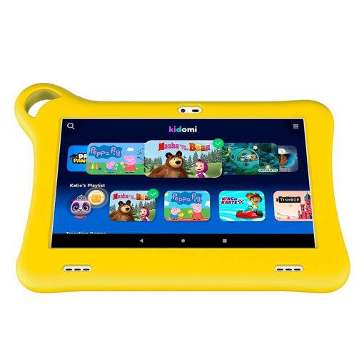 Imagen de Tablet Alcatel 8052 Amarillo