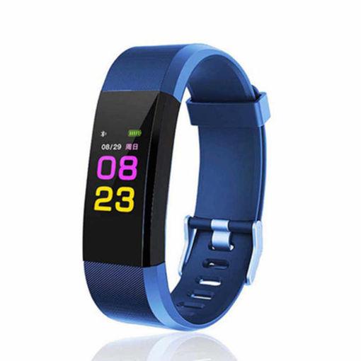 Imagen de Smartwatch ELK ID115 Azul