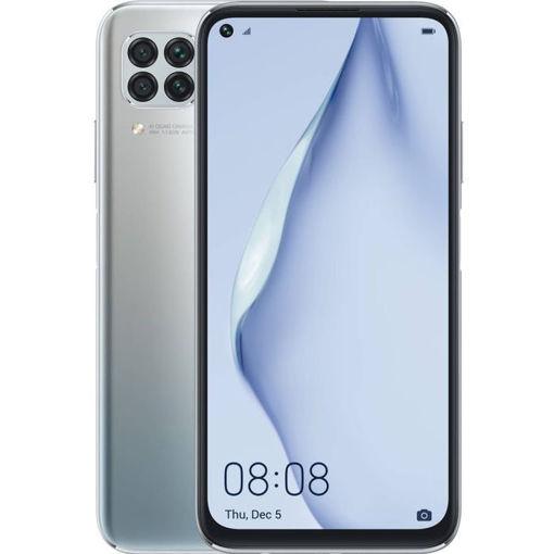 Imagen de Celular Huawei P40 Lite Gris