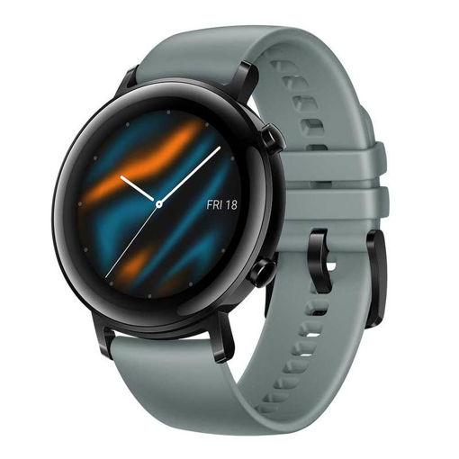 Imagen de Smartwatch Huawei GT2 Woman Lake Cyan