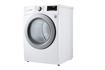 Imagen de Secadora de ropa LG DLG3501W