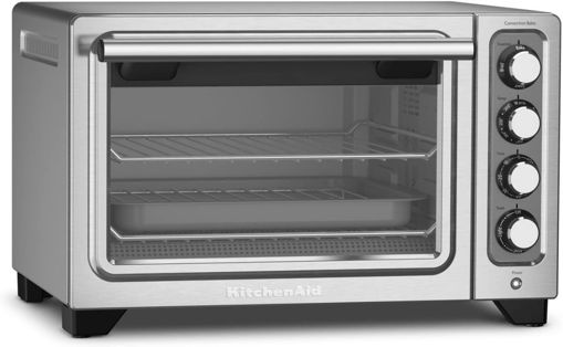 Imagen de Horno Tostador Kitchen Aid KCO253CU