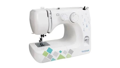 Imagen de Máquina de coser Telstar TSM001110DY