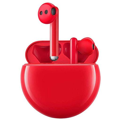 Imagen de Audifonos Huawei Freebuds 3 Red Edition