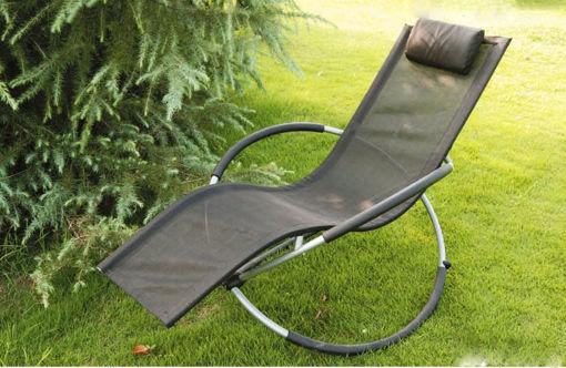 Imagen de Silla Lazy Chair JHA-079